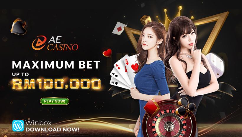 AE Casino Malaysia