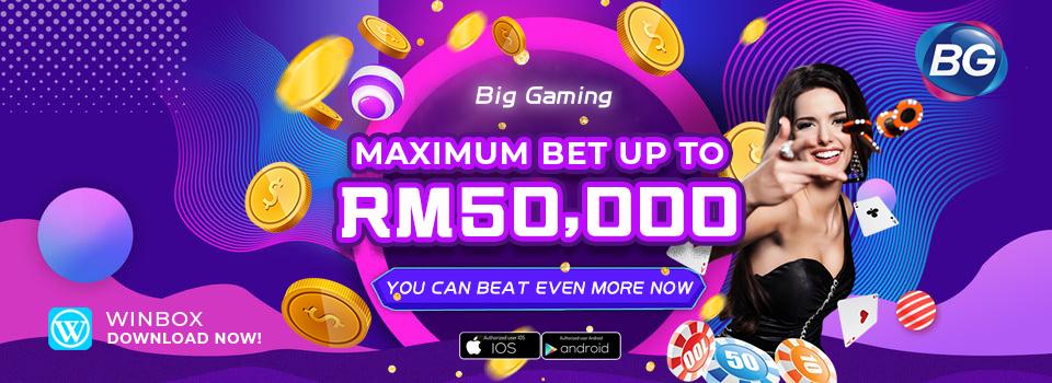 Big Gaming Malaysia