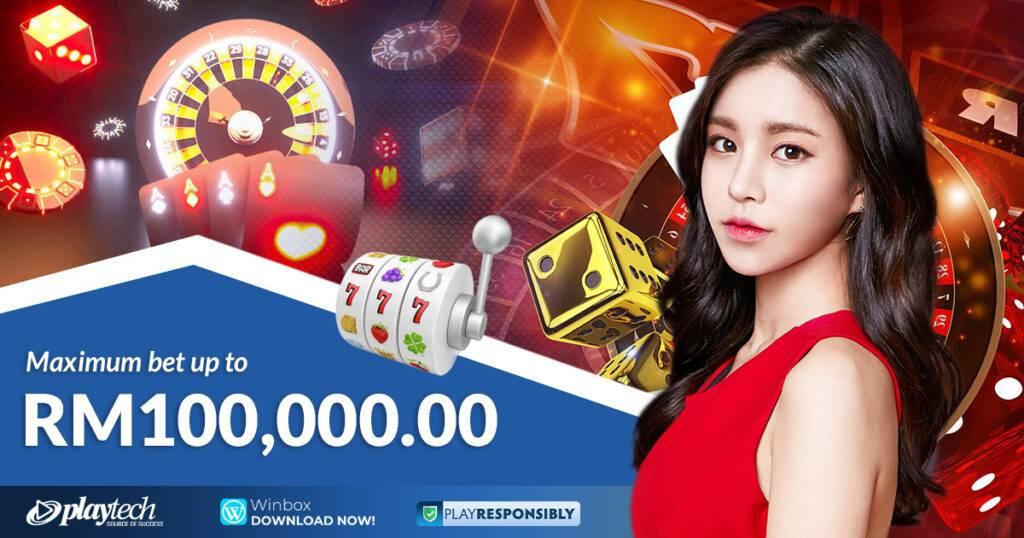 playtech casino 2021