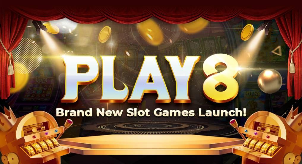 Play8 Slot